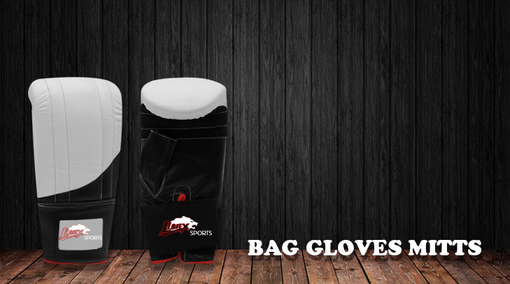 Bag Gloves Mitts